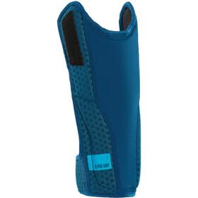 ION S_Pad_Amp Shin Protectors ocean blue